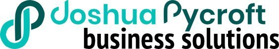 Joshua Pycroft Business Solutions Logo - Solutions for Small Business